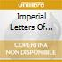 IMPERIAL LETTERS OF PROTECTION