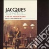 Jacques Brel - In The 50's The Birth Of Genius