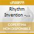 Rhythm Invention - Inventures In Wonderland