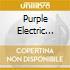 PURPLE ELECTRIC VIOLIN