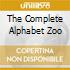 THE COMPLETE ALPHABET ZOO