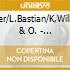 P.Alger/L.Bastian/K,Williams/ & O. - Beginning Garth Brooks T.