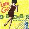 Joe Meeks Girls - Let'S Go!