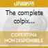 The complete colpix sessions