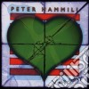 Peter Hammill - X My Heart