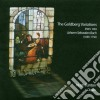 Johann Sebastian Bach - Goldberg Variations - Hugh Banton