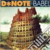 D*note - Babel