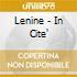 Lenine - In Cite'