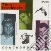 Thee Headcoats - Conundrum