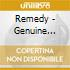 Remedy - Genuine Article