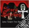 Scary Bitches - Lesbian Vampire