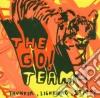 Go Team - Thunder Lightning