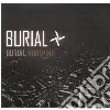 (LP VINILE) BURIAL
