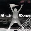 (LP VINILE) LP - BRAIN DONOR          - Drain'd Boner