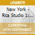 NEW YORK - RCA STUDIO 1: THE COMPLETE SESESSIONS (CD + DVD + BOOK)