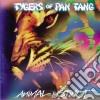 Tygers Of Pan Tang - Animal Instinct