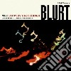 Blurt - Factory Recordings