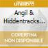 Angil/Hiddentracks - Oulipo Saliva
