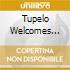 TUPELO WELCOMES HOME - CD+BOOK