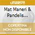 Mat Maneri & Pandelis Karayorgis - In Time