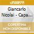 Giancarlo Nicolai - Capa I Greco E Elle
