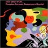 Russian-german Composers 4et - Not Only For...