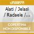 Alati / Jelasi / Radaele / Sciajno - I'm Surprised It Is...