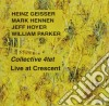 Collective 4tet - Live At Crescent