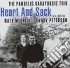 Pandelis Karayorgis Trio - Heart And Sack