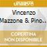 Vincenzo Mazzone & Pino Minafra E. - Ping Pong