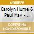 Carolyn Hume & Paul May - By Lakes Abandoned