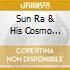 Sun Ra & His Cosmo Arkestra - A Night In East Berlin