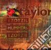 Cecil Taylor - Tzotzil Mummers Tzotzil