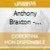 Anthony Braxton - Quartet London 1985