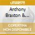 Anthony Braxton & F.simmons Trio - 9 Standards
