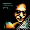 Ivo Perelman & Borah Bergman - Geometry