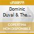 Dominic Duval & The Equinox Trio - Equinox