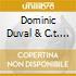 Dominic Duval & C.t. String Quartet - Under The Pyramid