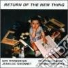 Return Of The New Thing - Return Of The New Thing