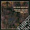 Anthony Braxton - Knitting Factory 2