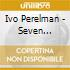 Ivo Perelman - Seven Energies Universe