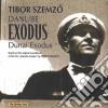 Tibor Szemzo - Danube Exodus