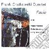 Frank Gratkowski Quartet - Facio