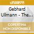 Gebhard Ullmann - The Clarinet Trio