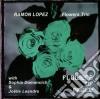 Ramon Lopez Flowers Trio - Flowers Of Peace