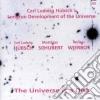 Carl Ludwig Hubsch / Matthias Schubert / Walter Wierbos - The Universe Is A Disk