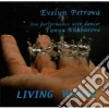 Evelyn Petrova - Living Water