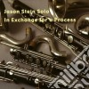 Jason Stein Solo - In Exchange For A Process