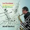Ivo Perelman Trio - Mind Games