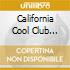 California Cool Club Blues